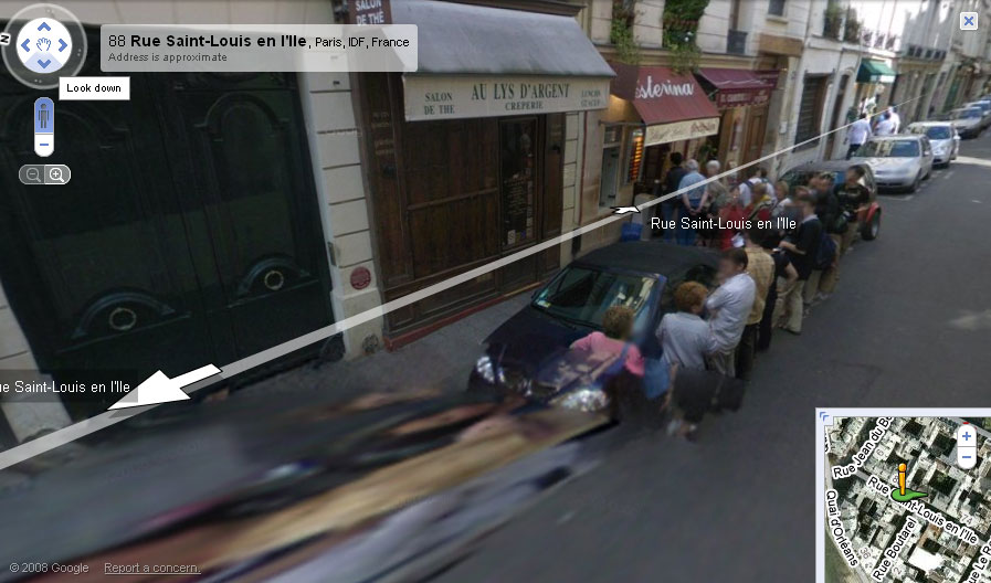 google maps funny photos