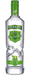 Smirnoff Green Apple