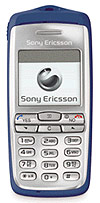 SonyEricsson T600