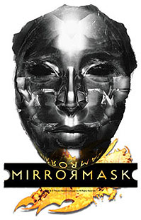 The Mirrormask